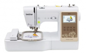 Brother SE625 Combination Computerized Sewing